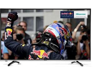 Chollo Amazon PRIME DAY! TV Hisense H49M3000 49″ 4K por solo 440€