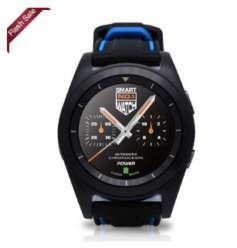Chollaco! Smartwatch NO.1 G6 por 25,55€
