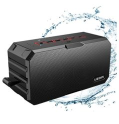 Chollo Amazon! Altavoz Bluetooth Resistente al Agua por 21€