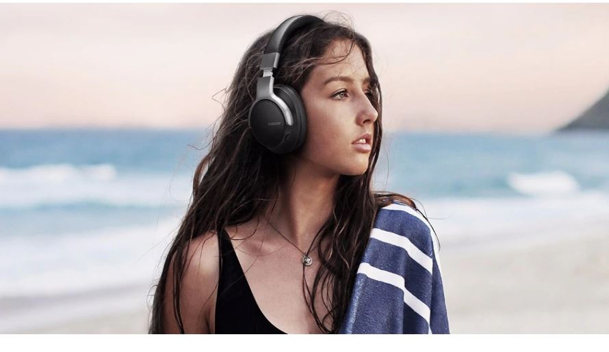 OFERTITA! Auriculares inalambricos con cancelacion de ruido a 26€