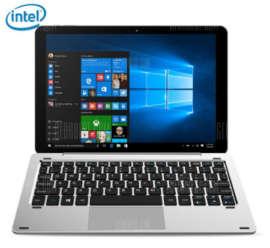 CHOLLO! Tablet CHUWI HI10 PRO 4GB RAM y 64GB ROM con Windows 10 por 159€