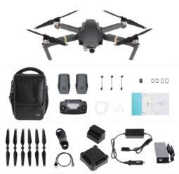 Precio Minimo! Drone DJI Mavic PRO COMBO + 3 Baterías 962€