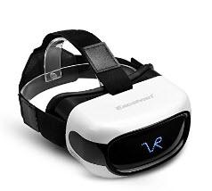 CHOLLO Amazon! Gafas VR con Pantalla propia + Wifi por sólo 19,99€