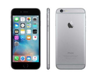 Chollazo! iPhone 6 por solo 299€ (Oferta Cupon Descuento)