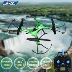 OFERTA AMAZON! Drone JJRC H31 por 18.79€