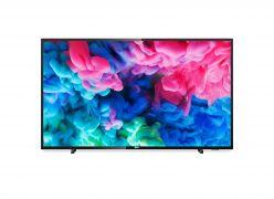 Chollaco Ebay España! Philips TV 43″ 4K Smart TV HDR plus a 299€