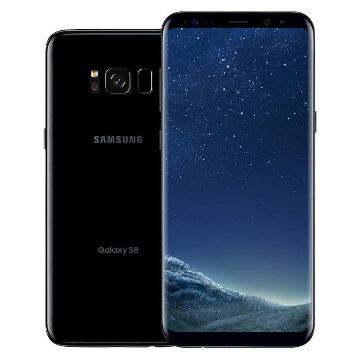 Samsung Galaxy S8 al mejor precio