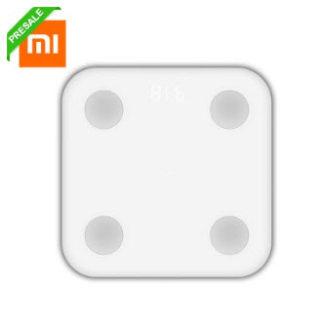 Oferta! Xiaomi Mi Scale 2 por 41€ (Oferta Cupon Descuento)