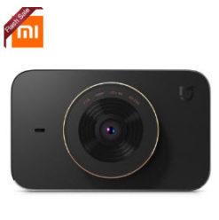 Chollo! Xiaomi mijia Car DVR 2 Camera por 45€