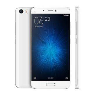 Chollo Xiaomi Mi5 3/64GB por 202€ Desde España (Oferta Cupon Descuento)
