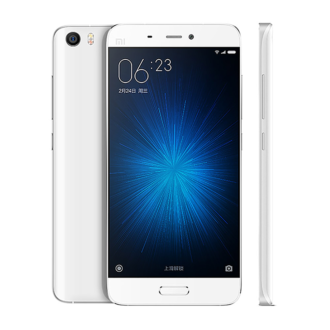 Oferta! Xiaomi Mi5 64GB por 177€ (Oferta Cupon Descuento)
