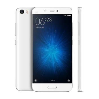 Minimo Historico Vuelve el chollo! Xiaomi Mi5 3/32GB por 195€