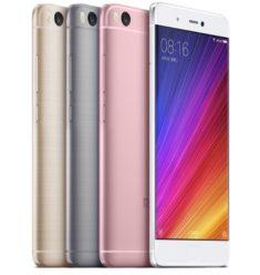 CHOLLO! Xiaomi Mi5S y Mi5S PLUS por 241€