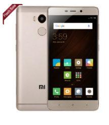 OFERTA Limitada! Xiaomi Redmi 4 PRO 32GB por sólo 137€