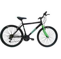 OFERTAZA! Bicicleta Montaña Discovery DP069 por 99€