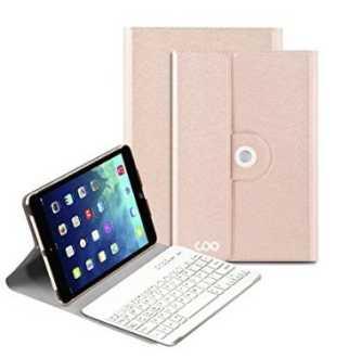 CHOLLAZO! Funda con teclado COO para iPad 1 y 2 por 16.98€ (Oferta Cupon Descuento)