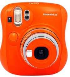 OFERTAZA! Camara analogica instantanea Fujifilm Instax Mini 25 por 59€