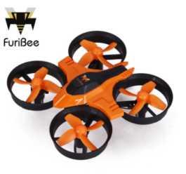 Chollo! Drone FuriBee F36 por solo 9€
