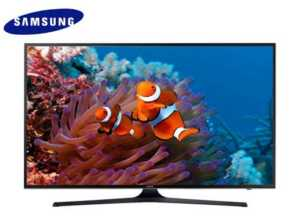 "Chollo Ebay! Smart TV Samsung 55KU6000 UHD 4K HDR de 55"" por 599€"