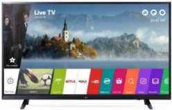 Chollo Ebay Black Friday! Smart TV LG 4K HDR 43″ 43UH620V por 369€