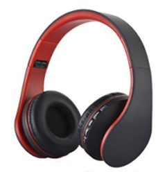 Chollo Amazon! Auriculares Bluetooth FM por solo 9€