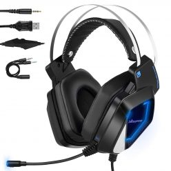OFERTA AMAZON! Auriculares Gaming Mbuynow a 12,5€