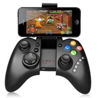 Preciazo! GamePad Bluetooth por 12€ (Oferta Cupon Descuento)