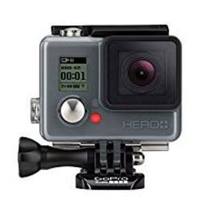 Chollo Amazon! GoPro Hero + al mejor precio