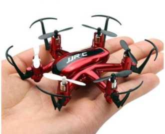 Preciazo! Drone Hexacoptero JJRC H20 por 12€ (Oferta Cupon Descuento)