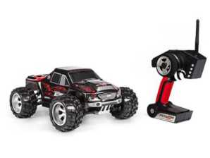 Chollazo! RC Wltoys a979 Monster Truck por 45€