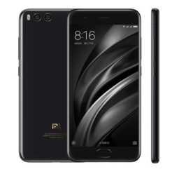 Nuevo Lanzamiento! Xiaomi Mi6 6/64GB desde 434€