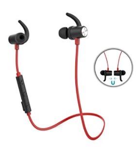 Oferta Amazon! Auriculares Bluetooth Magneticos por 13€
