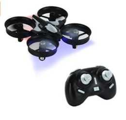 Chollo Amazon! Drone JJRC H36 por 17.84€