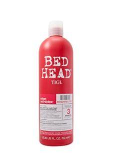 CHOLLO AMAZON! Champu cabello dañado TIGI BED HEAD 750ml a 8€