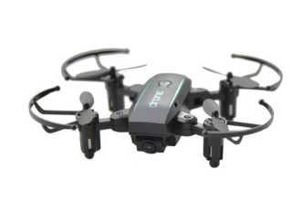 Chollo! Drone Linxtech IN1601 FPV Wifi plegable por 21€ (Oferta Cupon Descuento)