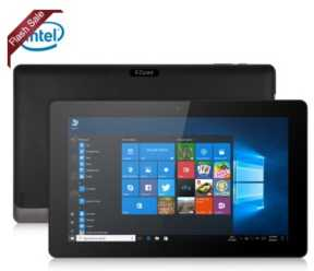 Chollo! Tablet PC Jumper Ezpad 4s + Windows 10 por solo 111€