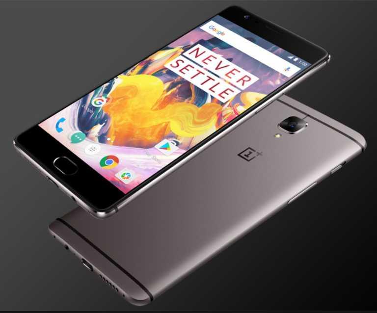 Minimo Liquidacion! OnePlus 3T 6/64GB a 149€