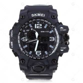 Chollito! Reloj deportivo resistente por 6€ (Oferta Cupon Descuento)