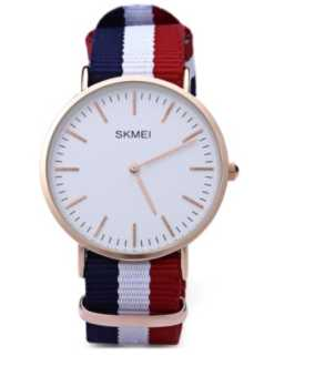 Reloj estilo daniel wellington por 5€ (Oferta Cupon Descuento)