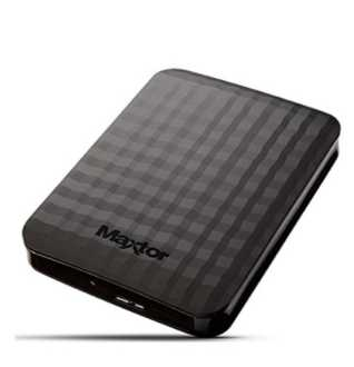 Disco duro Maxtor 2TB