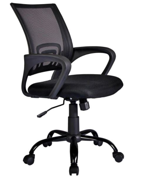 Comprar silla de escritorio barata por 39 actualizado for Precio silla escritorio