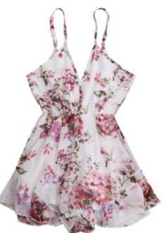 OFERTAZA! Vestido floral por 6€ (Oferta Cupon Descuento)