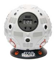 Chollo Amazon! Despertador Star Wars por solo 9,99€