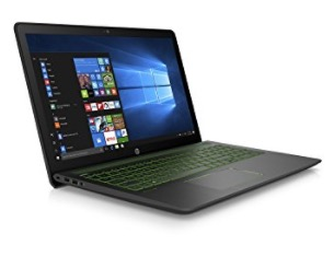 Chollo Amazon! Portatilazo HP Pavilion Power 15-cb032ns i7 por 749€ (Oferta Cupon Descuento)