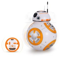 Chollito! Robot radiocontrol Star Wars BB-8 por 17€