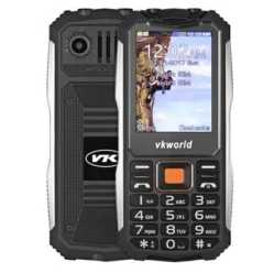 Chollo! Movil todo terreno Vkworld V3S por 17€
