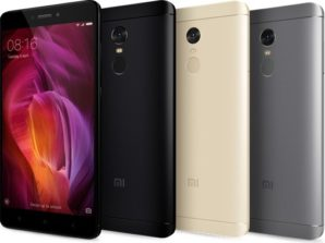 Chollo! Xiaomi Redmi Note 4 Global 3/32GB a 116€