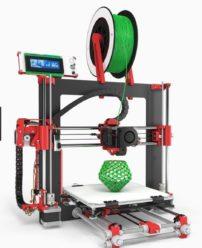 Chollo Ebay! Impresora 3D BQ Hephestos por 289€