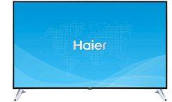 Chollo! HAIER U65H8000 65″ 4K Netfix Smart TV por 765€
