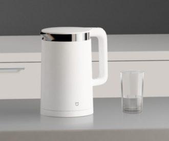 Hervidor de agua Xiaomi